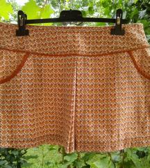 zenska suknja mini