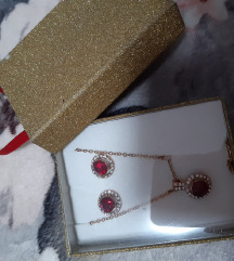 Set nakita u poklon pakovanju NOVO