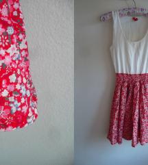 H&M haljina, XS/S
