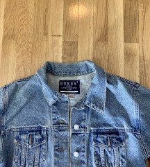 Guess tekses jakna