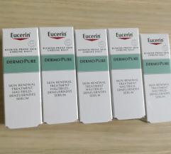 Eucerin skin renwal treatment serum