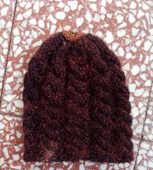 Nova bordo kapa, ručni rad