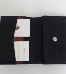 FOSSIL novcanik nova kolekcija premium koža