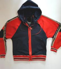 Raw duks jaknica S/M