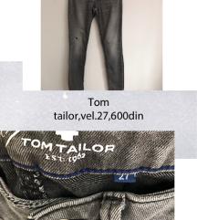 Tom Tailor farke