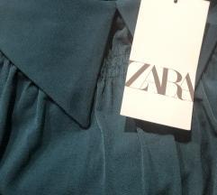 Zara haljina✔️NOVO