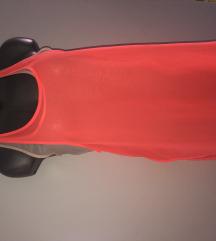 Zara majica-haljina