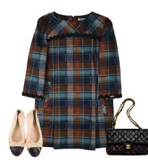 ❤️ P...S...Fashion* M* karirana %%rasprodaja