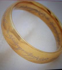 SNIZENJEEE Gospodar prstenova prsten