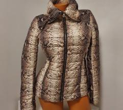 Snake prelepa jakna! NOVO! S-M SNIZENO NA 4000