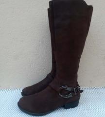 Braon antilop čizme