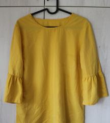 ŽUTA svečana majica