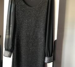 Šljokičava haljina