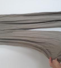 Siroke pantalone