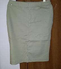 LEGEND pencil suknja