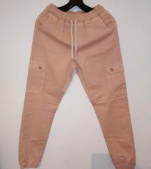 Nove kargo pantalone