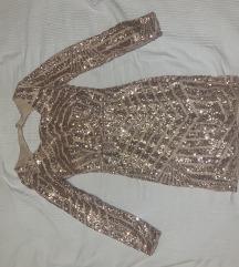 Mini haljinica za svecane prilike