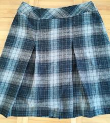 C&A nova suknja za jesen/zimu  vel 38