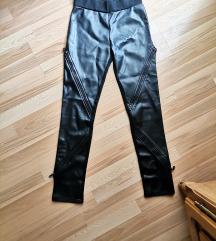 Nove kozne pantalone AKCIJA 1000