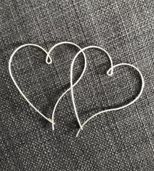 Alke u obliku srca