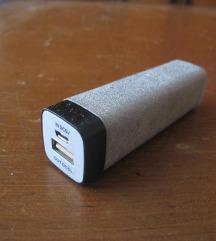 eksterna baterija  sa sljokicama
