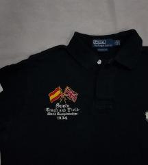 Polo Ralph Lauren original crna muska majica