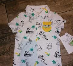 Nova majica za decake