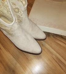 Kozne letnje cizme Bata