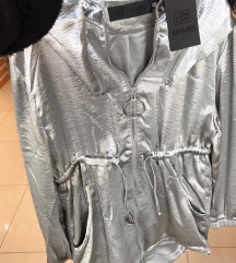 Missguided mantil-jaknica