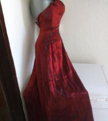 Balina duga haljina XS