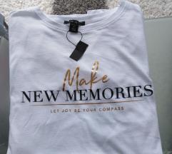 Majica iz NY 350din NOVA✨