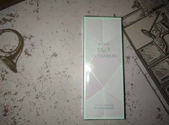 Eve Elegance parfem