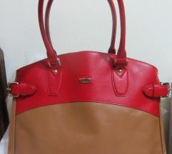Nova kozna torba MANUAL