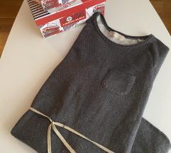 Zara haljina/tunika za devojcice vel. 11/12, 152cm