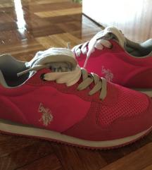 Pink Polo patike