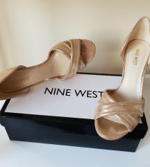 NINE WEST  sandale (38/39) - kozne