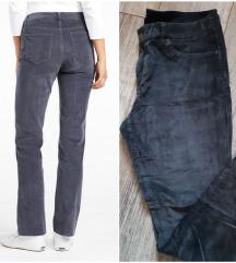 Esprit sive plisane pantalone