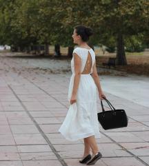 Beneton haljina snizena na 4999 din