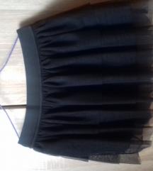 Terranova suknja sa tilom S NOVO