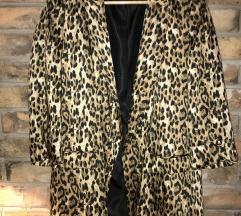 Nenosen Zara leopard sako