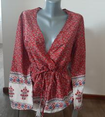 Novi kimono kombinezon sa etiketom, 38