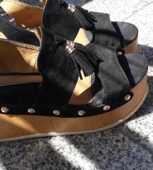 Sandale ortoped predobre