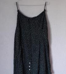 Romantic grunge suknja