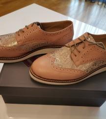 Oxford cipele zenske