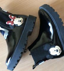 ZARA Disney cizme  NOVO NAJPOPULARNIJI MODEL