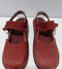 El Natura Lista nove sandale 100%koža br 38