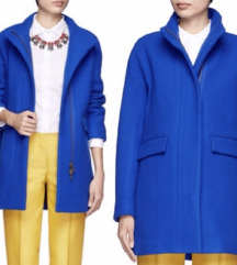 Kraljevsko plavi kaput
