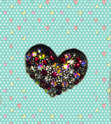 Broš Srce