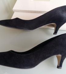SNIŽENE na 1990 Antilop cipele sa niskom štiklom