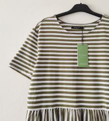 HOUSE 100%organic cotton haljina NOVO